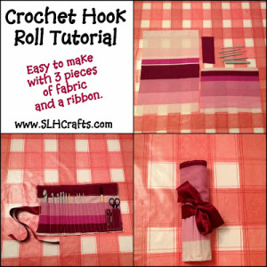 Crochet Hook Tutorial