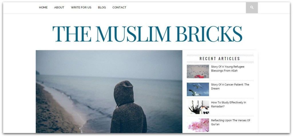 The Muslim Bricks