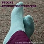 Socks - Muslimah Bloggers
