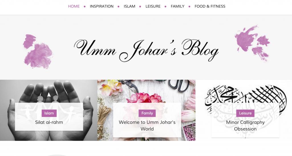 Umm Johar