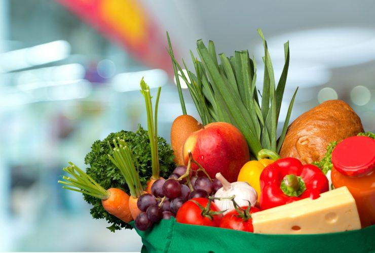 Foods for Suhoor