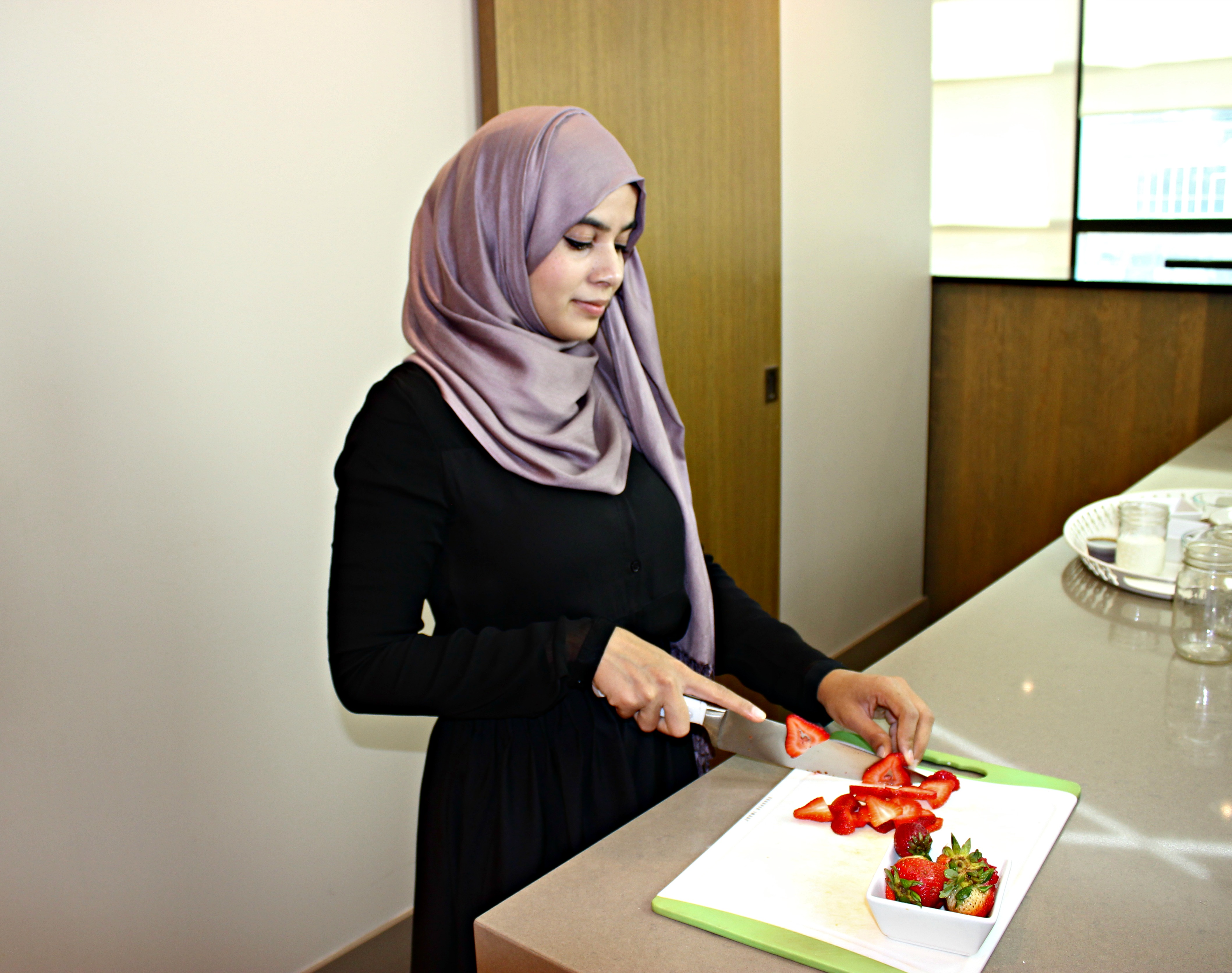 Nutrition by Nazima