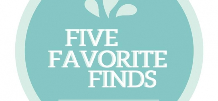 Five Favourite Finds 15/04/16 – Islam