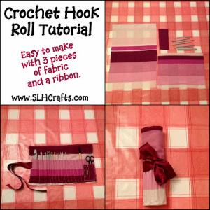 Crochet Hook Tutorial