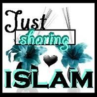 Just Sharing Islam
