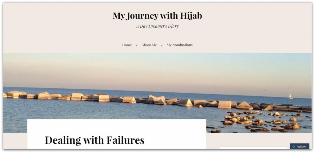 My journey with hijab