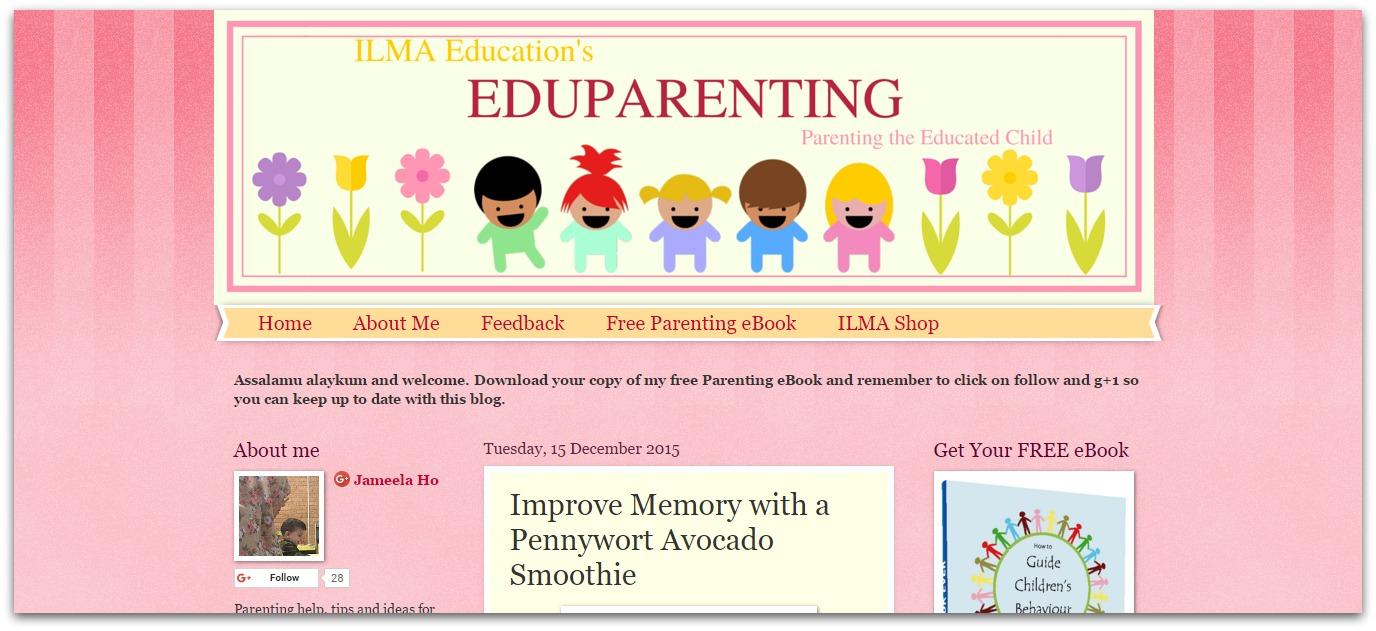 Ilma education