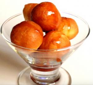 Arabian Dumplings