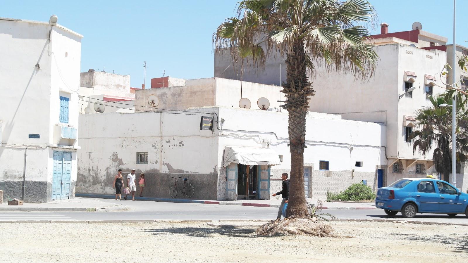 Day in Essaouira